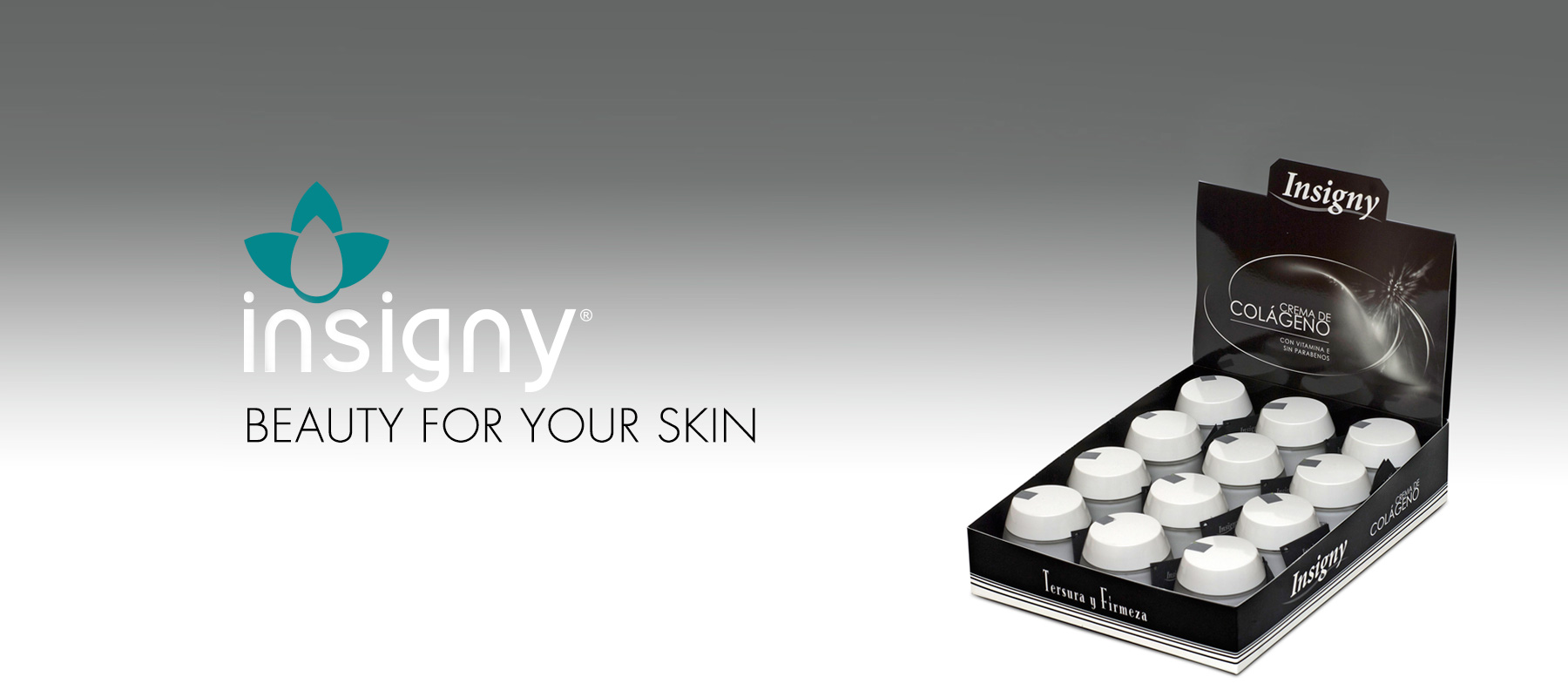 Insigny, beauty for your skin
